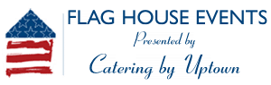 Flag House Events Logo